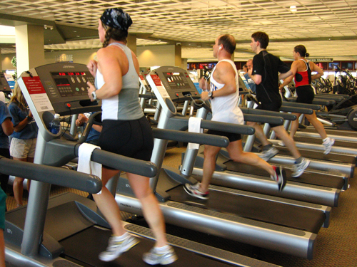 Best Treadmills for your Running