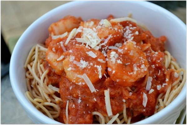 Shrimp Pasta (11)