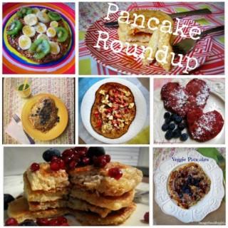 Pancake Recipe Roundup