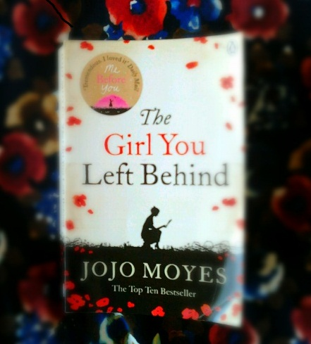 A review of The Girl You Left Behind | Hungry Healthy Girl