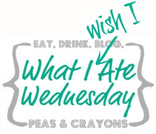 what i wish i ate wednesday button