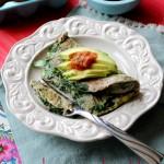 My Fabulous Go-to Dinner Omelet