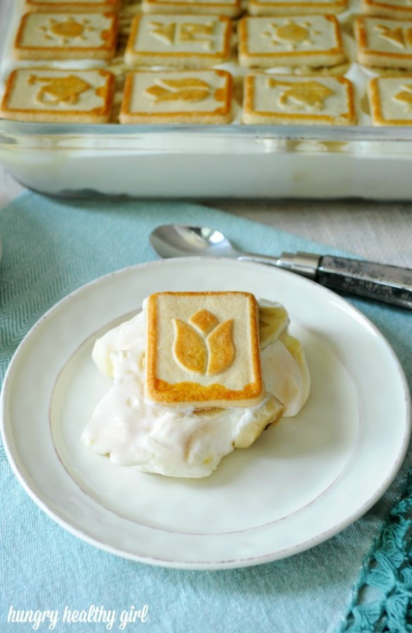 The Best Banana Pudding Ever! - Kim's Cravings