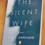 The Silent Wife and Sun-Dried Tomato Hummus