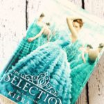 My latest super intriguing read, is The Selection, by Kiera Cass.