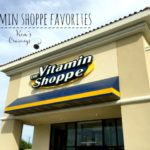 Vitamin Shoppe Favorites- There are a wide variety of awesome products at Vitamin Shoppe for great prices- they don't just carry vitamins!