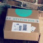 Stitch Fix #2