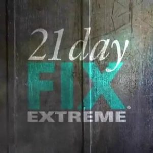 I'm so excited to share with you that I'm starting something new- 21 Day Fix EXTREME.