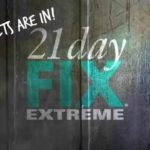 21 Day Fix EXTREME- the results are in!