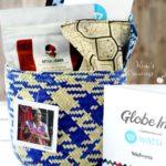 GlobeIn Artisan Box + Giveaway