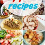 Healthier Apple Recipe Roundup
