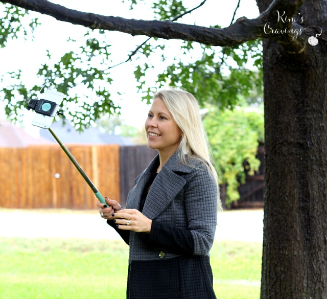 Download the Stitch Fix app to potentially win $1,000 credit from Stitch Fix or be one of 1,000 subscribers to win a Stitch Fix selfie stick!