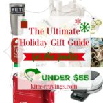 The Ultimate Holiday Gift Guide for Foodies (under $55)