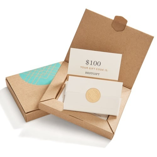 The perfect last minute gift to make every girl smile- a Stitch Fix gift card!