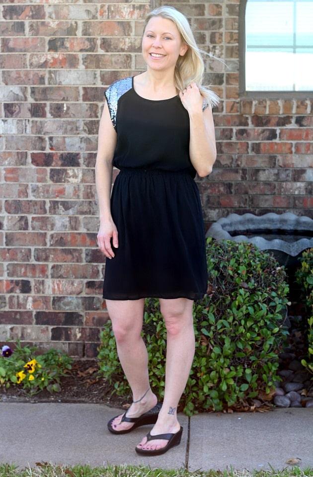 Stitch Fix- Leevie Dress by Pixley | S