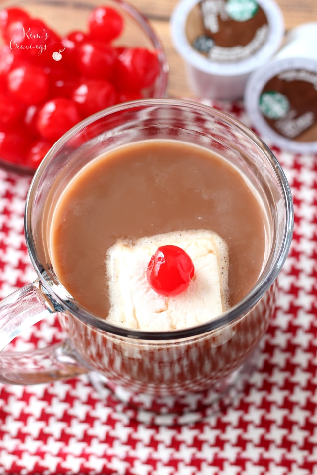 15 Cozy Hot Cocoa Dessert Recipes