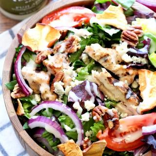 Copycat Panera Bread Fuji Apple Chicken Salad
