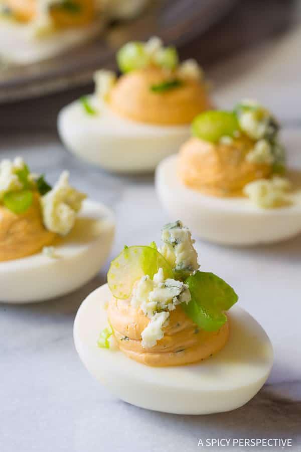 10 Recipe Ideas for Using Hard Boiled Eggs