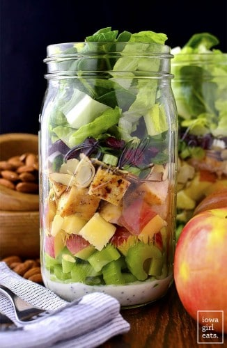 Apple-Cranberry-Almond-Mason-Jar-Salads-iowagirleats-10-1