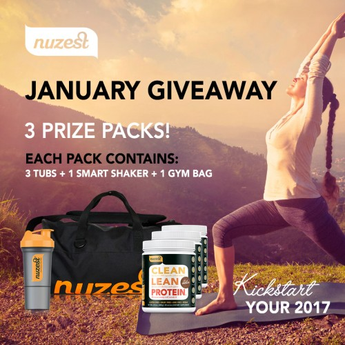 nuzest-january-giveaway