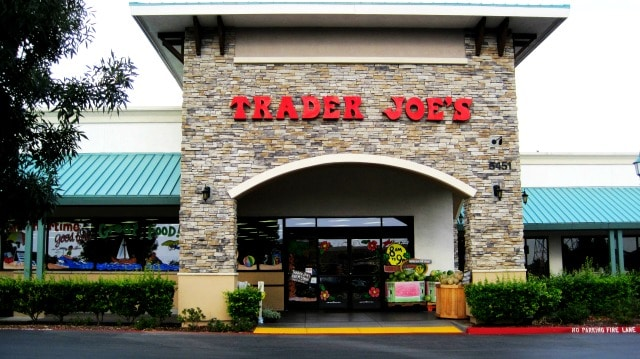 Best Things to Buy at Trader Joe's