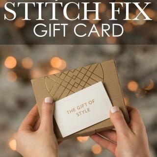 December 2016 Stitch Fix + $1,000 Giveaway