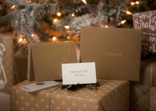 December 2016 Stitch Fix Review- Give a Stitch Fix Gift Card