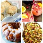 Best Christmas Breakfast Recipes