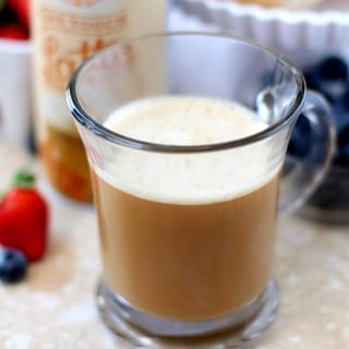 Easy At-Home Latte