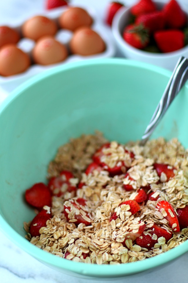 for breakfast! From Almond Joy Overnight Oatmeal to Pumpkin Breakfast ...