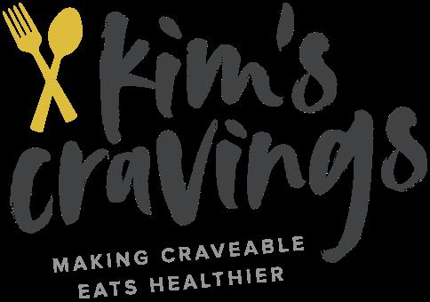 Kim's Cravings - Making Craveable Eats Healthier