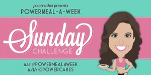 Powermeal and the perfect oats for Summer