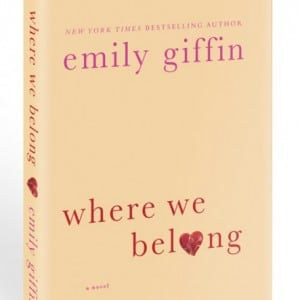 Book Review: Where We Belong