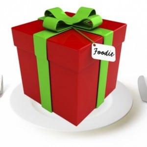 Foodie Christmas Wishlist