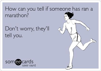 marathon ecard
