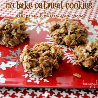 One more cookie recipe before the big day!