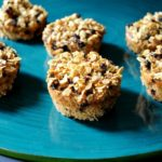 Marvelous Things; including Chocolate Chip Quinoa Oatmeal Muffins