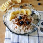 Blueberry Banana Overnight Oats: A Tutorial for Making Delicious Overnight Oatmeal