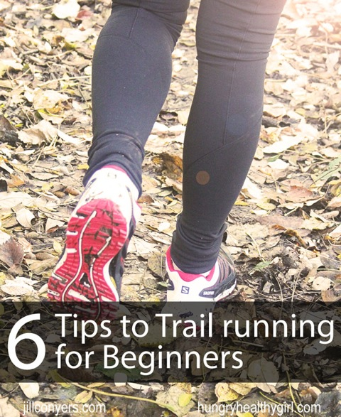 Tips for Trail Running Beginners