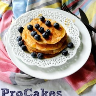 ProCakes Protein Pancake Mix (a review)
