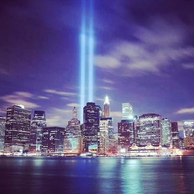 9/11~never forget