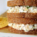 Classic Tuna Salad Recipe Made Healthier