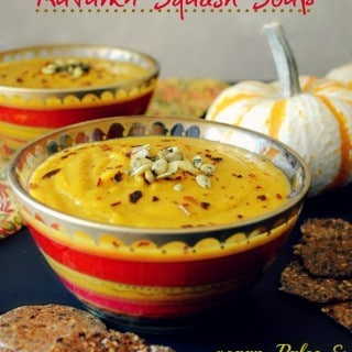 A Copycat Recipe: Panera Bread's Autumn Squash Soup