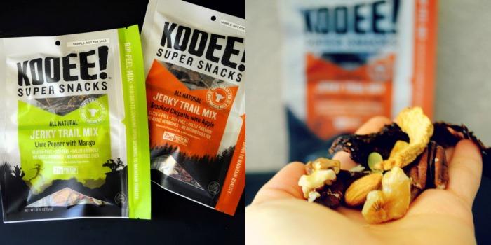 KOOEE! Super Snacks