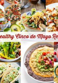 30 Healthy Cinco de Mayo Recipes