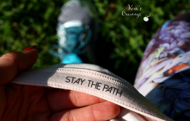 "Even with all of the summer fun I have planned, I WILL make ""staying the path during the summer"" a priority. #StayThePath #AD #Fitfluential @FitFluential @CALIAbyCarrie"