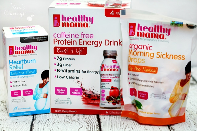 healthy mama® is a brand with products focused on providing pregnant and nursing women the safest remedies.