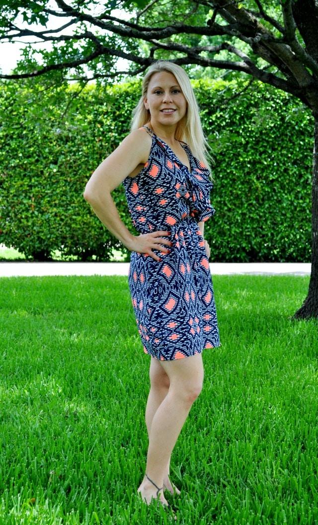 Marci Dress ($78)- Stitch Fix #3