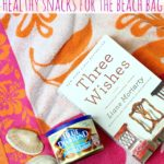 Healthy Snacks for the Beach Bag