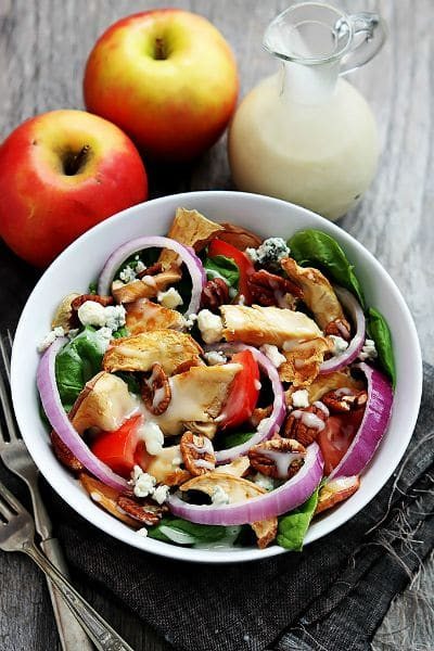 panera-bread-fuji-apple-chicken-salad
